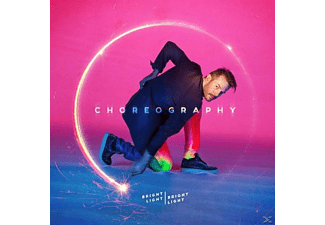 Bright Light Bright Light - Choreography (2LP) - (Vinyl)