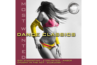 VARIOUS - DANCE CLASSICS [CD]