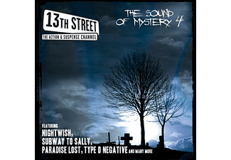 - 13TH STREET-THE SOUND OF MYSTERY 4 - ()