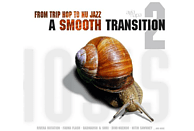 VARIOUS - FROM TRIP HOP TO NU JAZZ - A SMOOTH TRANSITION 3 [CD]