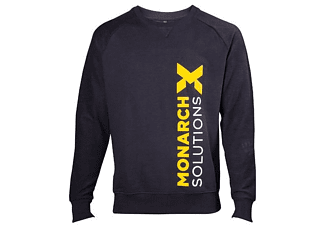 Quantum Break Pullover -XL- Monarch Solutions