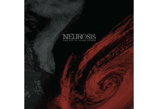 Neurosis - The Eye Of Every Storm (Deluxe Oxblood 180 Gr+MP3) - (LP + Download)