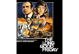 Francis Monkman, O.S.T. - The Long Good Friday (Original Film - (Vinyl)