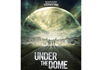 Under The Dome - Seizoen 1 - 3  - Blu-ray