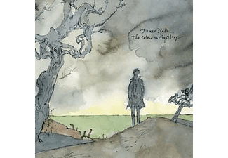 James Blake - The Color In Anything
