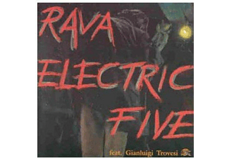 Enrico Rava - Electric Five - (CD)