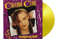 Culture Club - Kissing To Be Clever [Vinyl]