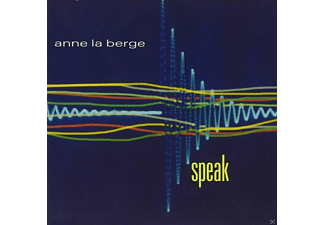 La Berge,Myers,Geffin,Walkers,Ozzard-Low,Fuhl - Speak - (CD)