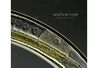 Wolverine - Machina Viva - (CD)