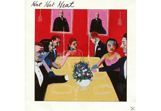 Hot Hot Heat - Hot Hot Heat - (CD)