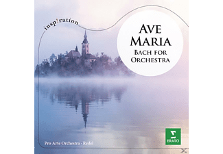 Pro Arte Orchestra, Kurt Redel - Ave Maria-Bach For Orchestra - (CD)