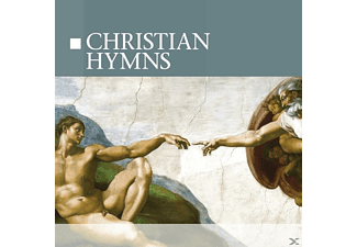 VARIOUS - Christian Hymns - (CD)