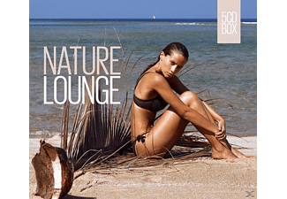 VARIOUS - Nature Lounge - (CD)