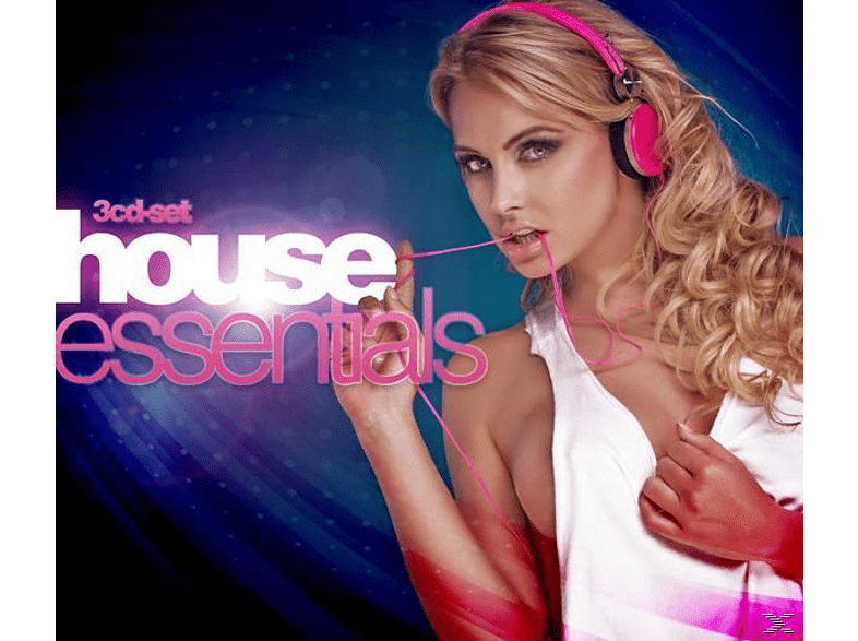 VARIOUS - House Essentials [CD]