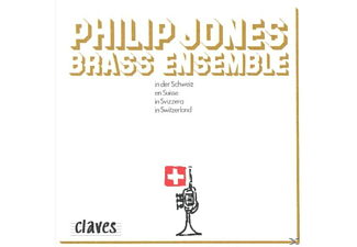 Philip Jones Brass Ensemble - Philip Jones Brass Ensemble - (CD)