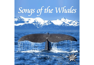 Nature Project - Songs Of The Whales - (CD)