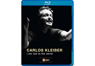 Carlos Kleiber - I Am Lost To The World - (Blu-ray)