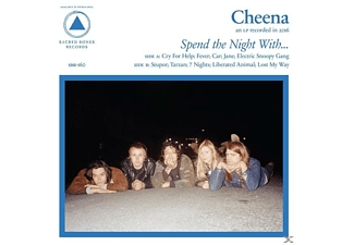Cheena - Spend The Night With... - (CD)