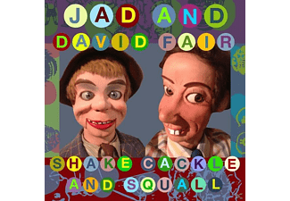 Jad & David Fair Fair - Shake,Cackle And Squall - (Vinyl)