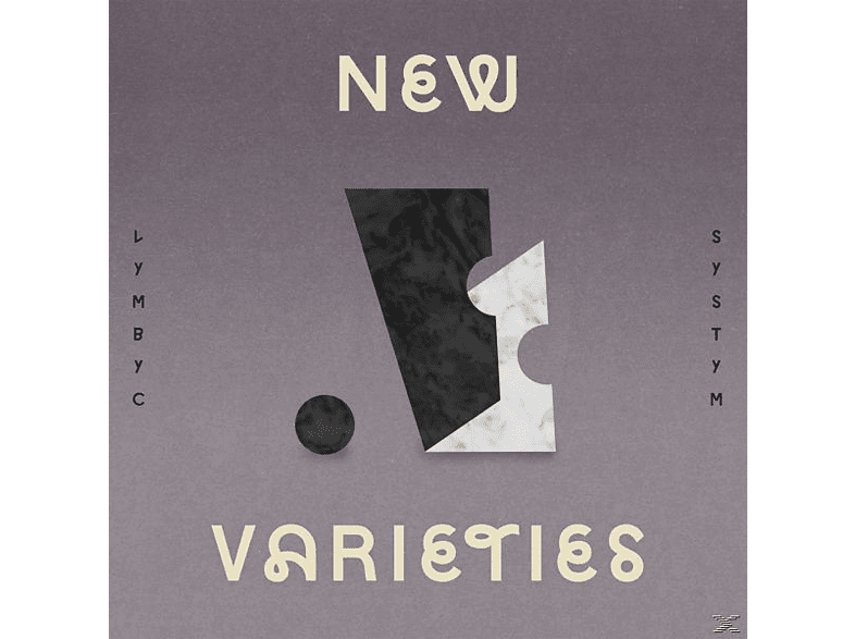 Lymbyc Systym - New Varieties EP [CD]