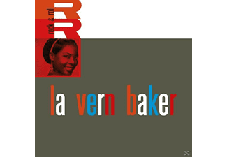 LaVern Baker - Rock And Roll - (Vinyl)