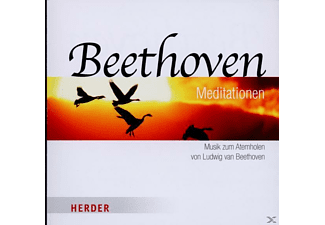 VARIOUS - Beethoven Meditationen - (CD)