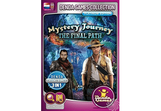 Mystery Journey - The Final Path | Pc
