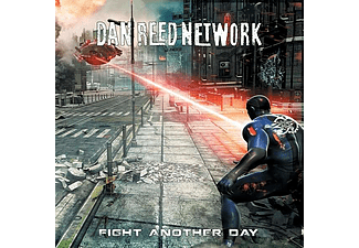 Dan Reed Network - Fight Another Day (Digipak) (CD)