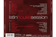 VARIOUS - Latin House Session [CD]