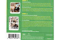 The Beach Boys - Pet Sounds (50th Anniversary 2-Cd Dlx Edt) [CD]