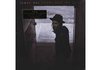 James Bay - Chaos And The Calm | LP