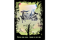 The Fantomas Melvins Bigband - live from london 2006 [DVD]
