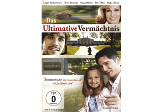 Das Ultimative Vermächtnis - (DVD)