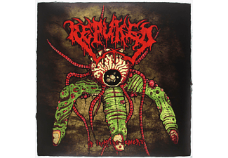 Repuked - Up From The Sewers - (Vinyl)