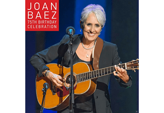 Joan Baez - 75th Birthday Celebration - (CD)