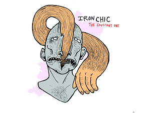Iron Chic - Tied Hands - (Vinyl)