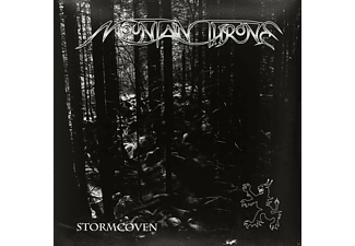 Mountain Throne - Stormcover - (Vinyl)