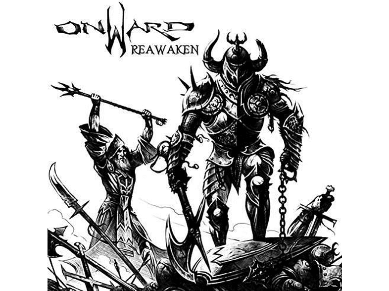Onward - Rewaken (Ltd.Vinyl) [Vinyl]