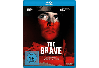 The Brave [Blu-ray]