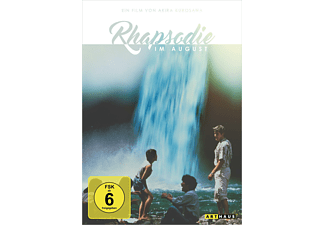Another Summer - 45 Jahre nach Hiroshima, Rhapsodie im August - (DVD)