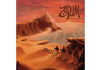Zaum - Oracles (Gatefold Vinyl) - (Vinyl)