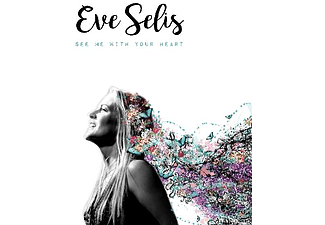 Eve Selis - See Me With Your Heart (CD)