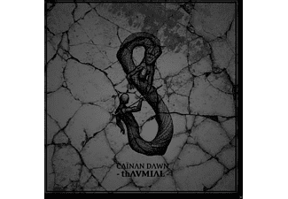 Cainan Dawn - Thavmial - (CD)