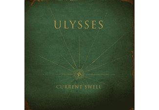 Current Swell - Ulysses (180 Gr./Black Vinyl/Mp3 Code) - (Vinyl)