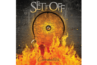 Set It Off - Cinematics (Expanded Edition Reissue) [CD]