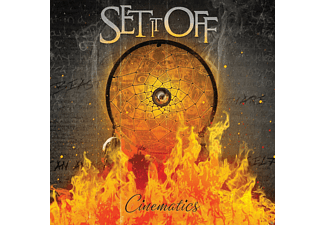 Set It Off - Cinematics (Expanded Edition Reissue) - (CD)