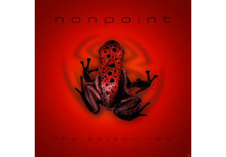 Nonpoint - The Poison Red - (CD)