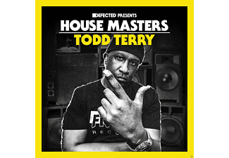 VARIOUS - Defected Presents House Masters - (CD)