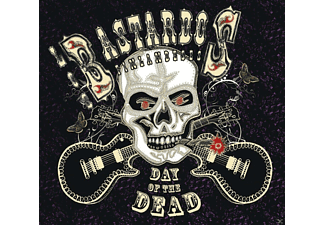 Los Bastardos Finlandeses - Day Of The Dead - (CD)