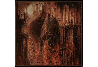 Craven Idol - Towards Eschaton - (CD)